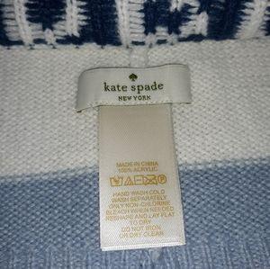 kate spade Accessories - Kate Spade BRRR Beanie